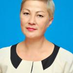 Латыпова Раузания Райхатовна
